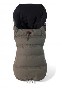 Фото Конверты и спальные мешки Спальный мешок Silver Cross Wave Sable