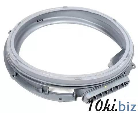Уплотнитель двери (манжета) для стиральной машины LG - MDS62012603