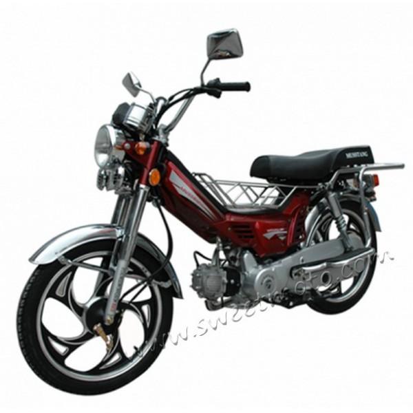 Фото Мопеды и скутеры Мопед Delta 110cc