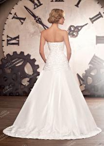 Фото Свадебные платья Tobebride C0180