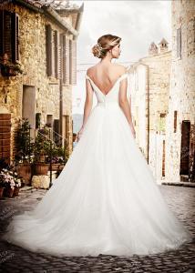 Фото Свадебные платья Tobebride PP014