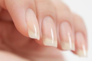 Фото Ногтевой сервис  2.1 Полировка ногтей
