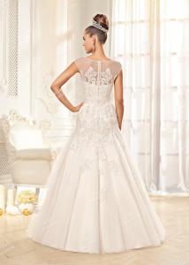Фото Свадебные платья ToBeBride BB469