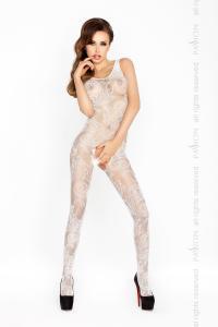 Фото Эротическое белье, Эротическое женское белье Бодистокинг BS020 white