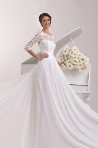 Фото Свадебные платья Асти