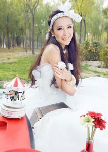 Фото Свадебные платья Роза