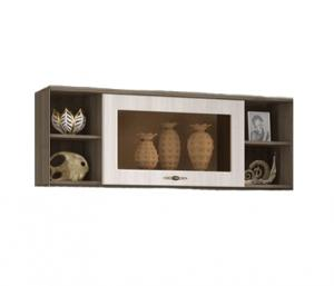 Ницца шкаф навесной АВ1400.1 (ДСВ мебель)