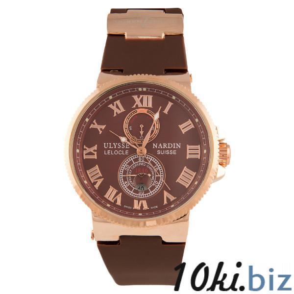 часы ulysse nardin lelocle suisse оригинал когда