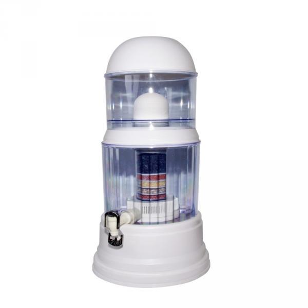 Фото Фильтры-кувшины Фильтр минеральной воды на 14 литров MWF-12