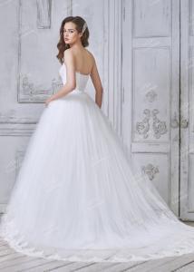 Фото Свадебные платья Свадебное платье ToBeBride  NS009