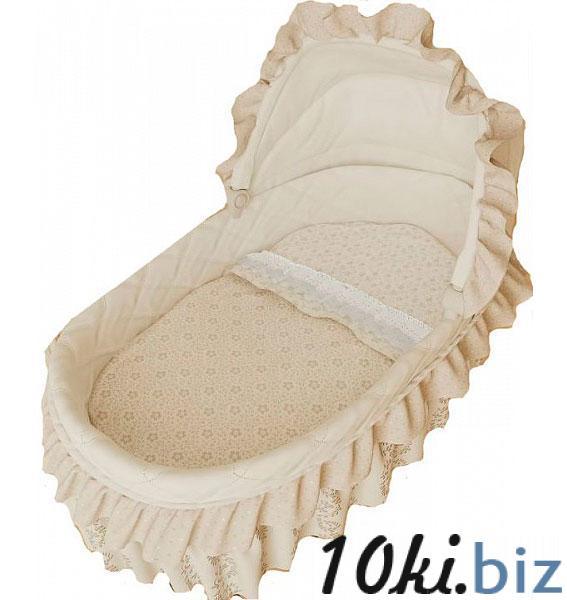 Постельное белье Makkaroni Kids Кантри 2 предмета для колыбели
