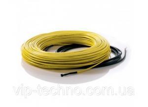Фото КАТАЛОГ ТОВАРОВ, Теплый пол In-term (Чехия) Двужильный нагревательный кабель IN-TERM (Fenix, Чехия) D=4 мм.