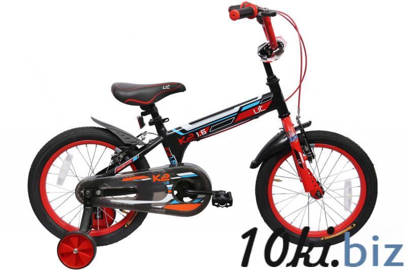 """Велосипед """"К2-14"""" (.) Sibvelz"""