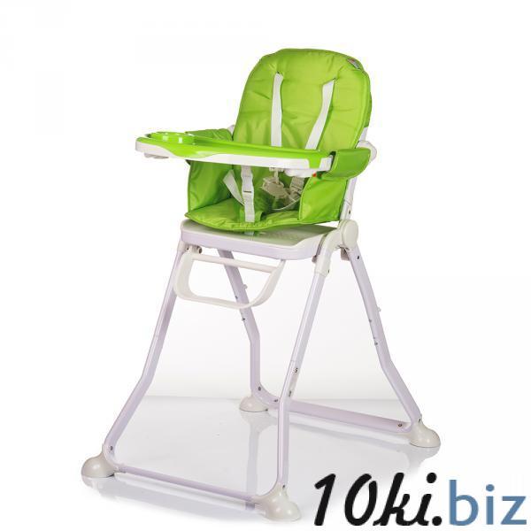 Стульчик детский TUMMY (зелёный) Babyhit