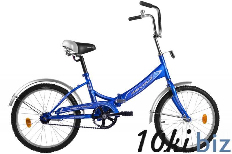 "Велосипед ""Сибирь 2003"" (.) Sibvelz"