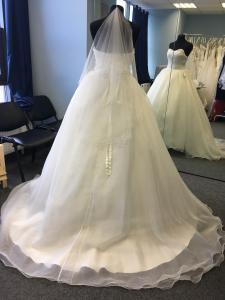 Фото Свадебные платья Свадебное платье Сесилия