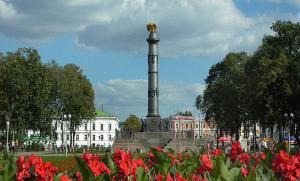 Симферополь - Полтава