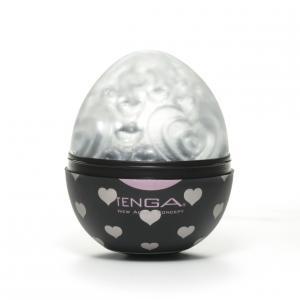 Фото Интимные товары, Мастурбаторы, искусственные вагины Мастурбатор Tenga Egg Lovers