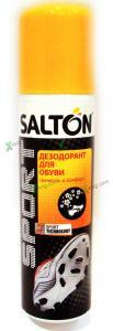 SALTON SPORT Дезодорант для обуви 150мл