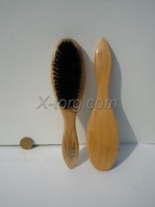 Обувная щетка - расческа