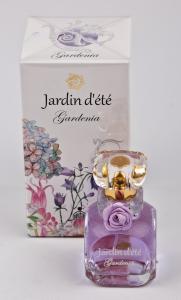 Вода парфюмированная ART POSITIVE «Gardin d'ete Gardenia» (50 мл, женская, Польша)