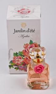 Вода парфюмированная ART POSITIVE «Gardin d'ete Aзalia» (50 мл, женская, Польша)