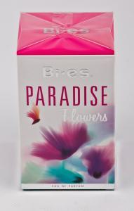 Вода парфюмированная Bi es «Paradise flowers» (100 мл, женская, Польша)