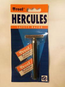 Станок бритвенный HERCULES