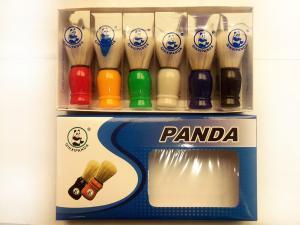 Помазок бритвенный PANDA