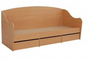 Кровать К-8 (Ромис)