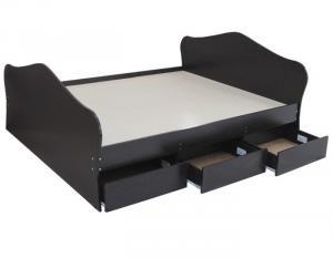 Фото Кровати Кровать К-16 с ящиками (Ромис)