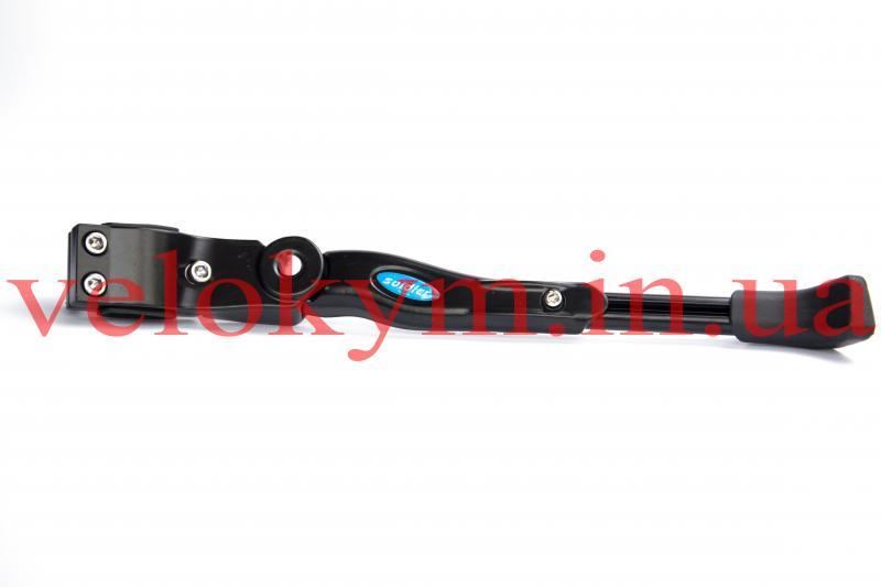 Фото АКСЕСУАРИ, Підніжки Велосипедна підніжка на перо чорна
