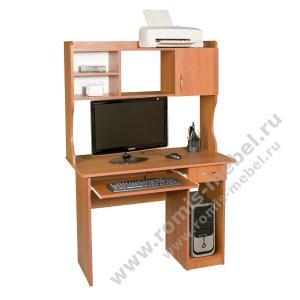 Компьютерный стол Бюро (Ромис)