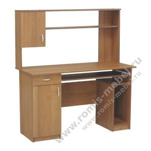 Компьютерный стол Бюро большое (Ромис)