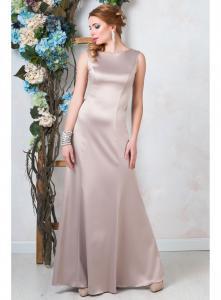 Фото Вечерние платья Длинное вечернее платье Seam Грация