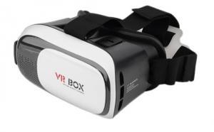 Фото  Очки виртуальной реальности VR Box 2.0 для смартфона