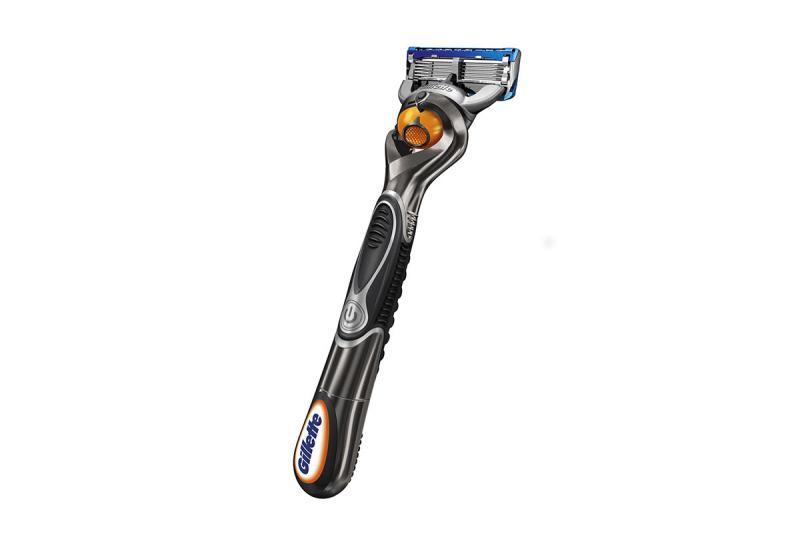 Фото Станки и лезвия, Cтанки для бритья, Системные станки для бритья Бритва Gillette Fusion ProGlide Flexball