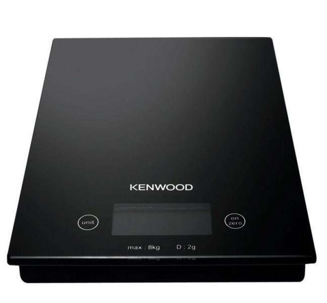 Фото Техника для дома, Бытовые весы, торговые весы, Весы Весы кухонные KENWOOD DS 400 (DS400)