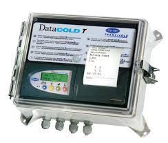 Фото Рефрижераторы и запчасти Ремонт, настройка, продажа и монтаж терморегистраторов (самописцев) DataCold TranScan