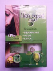 набор подарочный женский HAIR EXPERT