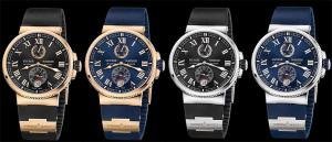 Фото Наручные часы Мужские часы Ulysse Nardin Marine