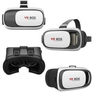 Фото  Очки виртуальной реальности VR BOX 2.0 3D