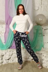Фото женская домашняя одежда, Женская верхняя одежда Брюки домашние