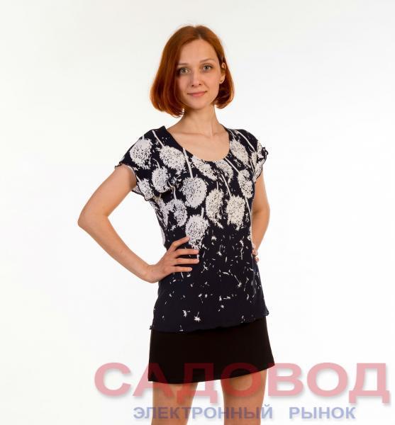 Блузка женская М-06