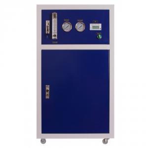 Фото Промышленные фильтры для воды Осмос-шкаф с электронным контроллером 400G; RO-B06