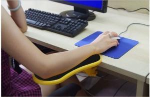 Фото Товары для дома Подставка для рук XINTENG COMPUTER ARM SUPPORT