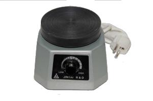 Вибростолик Jintai® JT-14 с круглой рабочей поверхностью