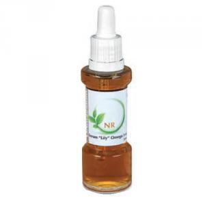 Фото Професcиональная косметика для домашнего ухода, ONmacabim Концентрированная питательная сыворотка ONmacabim NR Serum Lily Omega 3+6