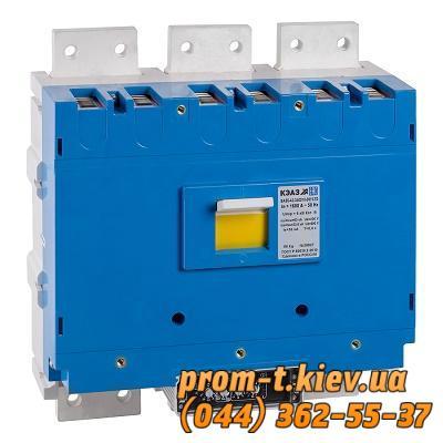 Фото Автоматические аппараты для защиты от перегрузок и короткого замыкания электрической цепи, Автоматический выключатель серии ВА Автомат ВА 55-43, ВА 55-41, ВА 53-43, ВА 53-41