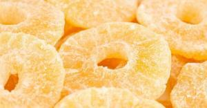 Купить цукаты из ананаса оптом